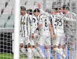 Juventus geriden geldi