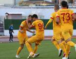 Kayserispor Hatay'da 3 golle kazandı