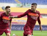 Roma, Genoa'yı tek golle geçti