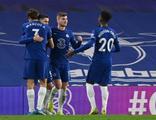 Chelsea, Everton engelini 2 golle aştı