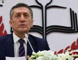 Milli Eğitim Bakanı Ziya Selçuk'tan flaş açıklamalar