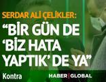 Serdar Ali Çelikler'den olay Fatih Terim yorumu!