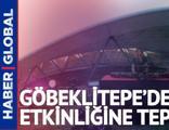 Göbeklitepe'de DJ Konseri Büyük Tepki Çekti!