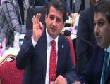 """İBB Meclisi'nde """"taklacı güvercin"""" tartışması"""