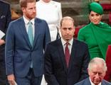 Sansasyon, ırkçılık, monarşi... Kraliyet'e tepki yağıyor