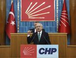"""Saadet Partisi'nden istifa eden vekil CHP'ye geçiyor"""