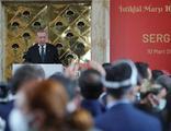 Erdoğan: İstiklal Marşı yeryüzünün rehberidir