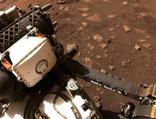 Tarihte ilk... Mars'ın sesi dünyaya gönderildi!