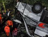 Endonezya'da feci kaza: 27 ölü!