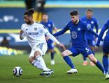 Leeds United - Chelsea maçında gol sesi çıkmadı