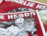 Charlie Hebdo bu kez Kraliçe Elizabeth'i hedef aldı!