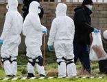 Ülke şokta: Kalıntıları bulundu, polisin öldürdüğü anlaşıldı