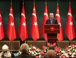 Erdoğan: Şehirlerde mevcut uygulamaya devam