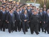 ABD peşinde... Biden kovalıyor, Kim Jong Un takmıyor!