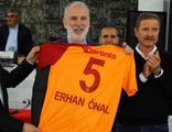 Efsane futbolcu Erhan Önal hayatını kaybetti
