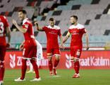 Antalyaspor, Türkiye Kupası'nda finale yükseldi