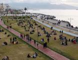 İngiltere ve Danimarka'dan İzmir'e gelenler için yeni karar