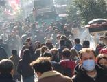Ne uyarılar ne de yeni vaka sayıları İstanbul'da etki etmedi