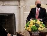 Joe Biden ABD Başkanı olduğunu unuttu