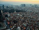 İstanbul'un en az nüfuslu mahallesine inanamayacaksınız!