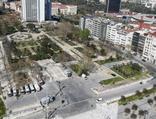 Vakıflar'dan Gezi Parkı'nın devriyle ilgili yeni açıklama