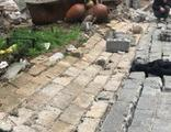 6 yaşındaki Nigar'ın feci ölümü! Duvarın altında can verdi