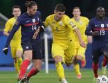 Fransa, 2022 elemelerine beraberlikle başladı