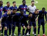 Mbappe penaltı kaçırdı