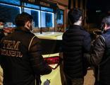 İstanbul merkezli 25 ilde FETÖ operasyonu