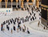 Kabe'de Ramazan ayı kararı! İtikaf yapılmayacak