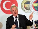 Aziz Yıldırım'dan Galatasaray'a sert eleştiriler