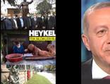 Erdoğan, 1 Nisan videosu paylaştı