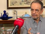 Prof. Dr. Mehmet Ceyhan'dan 'tek doz' uyarısı