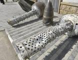 Azerbaycan Ulusal Mayın Temizleme Ajansı (ANAMA): Şuşa'ya İskender-M füzesi atılmış