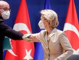 AB'den Türkiye'ye kritik ziyaret! Masada neler var?