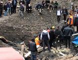 Kaçak maden ocağında göçük! 1 işçi toprak altında kaldı