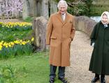 Kraliçe Elizabeth'ten bir ilk: Halka açıyor!