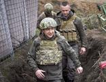 'Saldırı hazırlığı' iddialarına Ukrayna'dan açıklama!