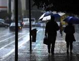 Meteoroloji'den birçok il için uyarı
