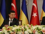 Erdoğan: Kırım'ın ilhakını tanımama kararımızı teyit ettik