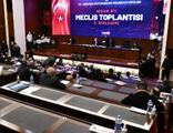 Ankara Büyükşehir Belediye Meclisi'nde 'iç tüzük' tartışması