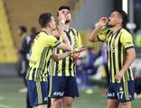 Fenerbahçe, Gaziantep FK'yı 3 golle geçti