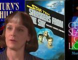 Star Trek yazarı hayatını kaybetti