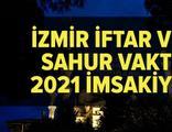 İzmir imsakiye 2021