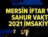 Mersin imsakiye 2021