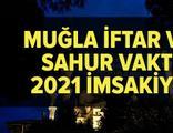 Muğla imsakiye 2021