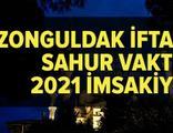 Zonguldak imsakiye 2021