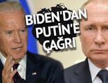 ABD ile Rusya arasında 'Ukrayna' görüşmesi!