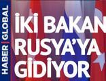 Rusya'nın kararına ilişkin Bakan Çavuşoğlu'dan açıklama
