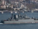 Karadeniz'de sular ısınıyor: ABD ve Rusya'dan savaş gemisi!